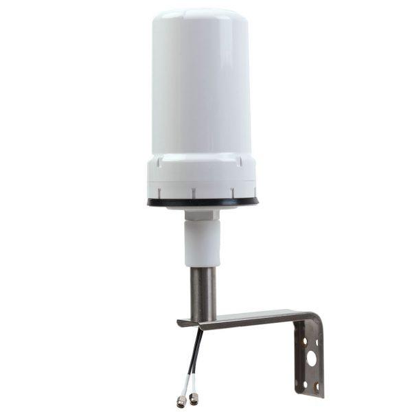 Offset Antenna Mount